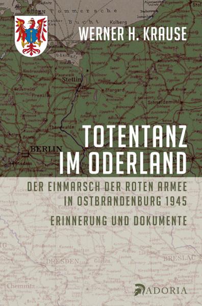 Totentanz im Oderland