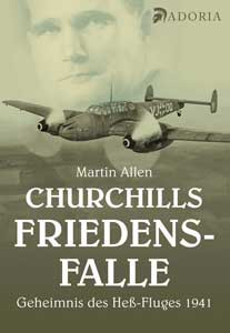 Churchills Friedensfalle