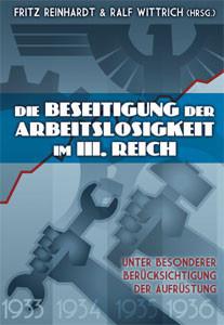 Die Beseitigung der Arbeitslosigkeit im Dritten Reich