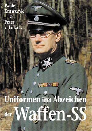 Uniformen und Abzeichen der Waffen-SS