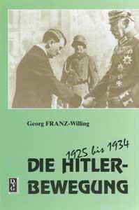 Die Hitlerbewegung