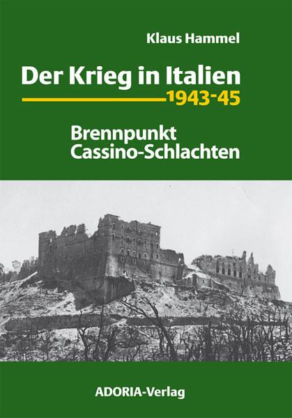 Der Krieg in Italien 1943-45