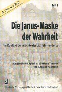 Die Janus-Maske der Wahrheit - Teil 1