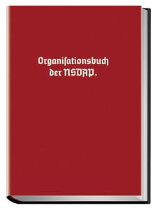 Organisationsbuch der NSDAP