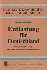 Entlastung für Deutschland